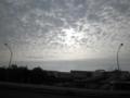 [磯子区][京浜東北根岸線]広がる雲
