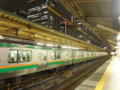 [東京][東海道線]東京駅