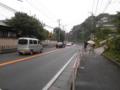 [金沢区]雨の朝