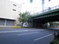 [東京][車]曙橋