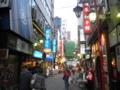 [東京]池袋駅西口