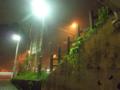 [金沢区]激しい雨