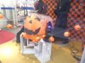 [西区][キャラクター]かぼちゃ