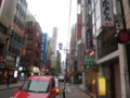 [東京]歓楽街
