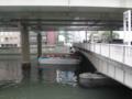 [東京][船]日本橋川