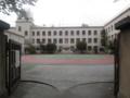 [東京]都心の小学校