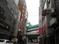 [東京][JR]工事中