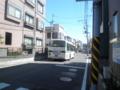 [南区][相鉄][バス]路地裏を行く