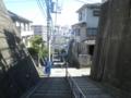 [西区]階段