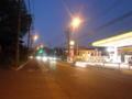 [金沢区]夜明け前