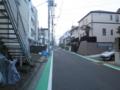 [金沢区]住宅街
