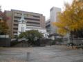 [中区]横浜海岸教会