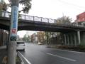 [神奈川区]陸橋