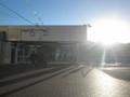 [金沢区][京急]朝の光