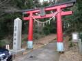 [20110211]鼻節神社のたたずまい