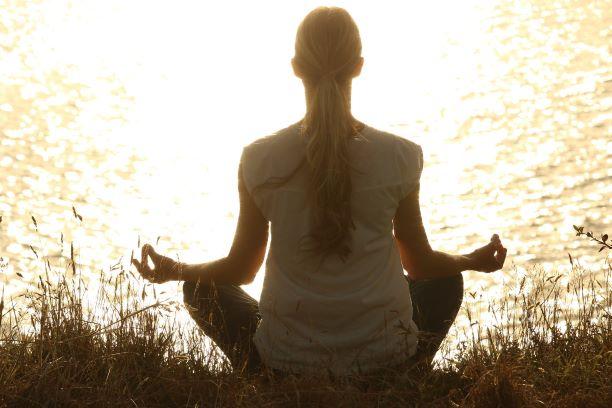 深いリラクセーション効果が証明されている瞑想