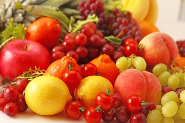 活性酸素をすばやく消去する抗酸化栄養素