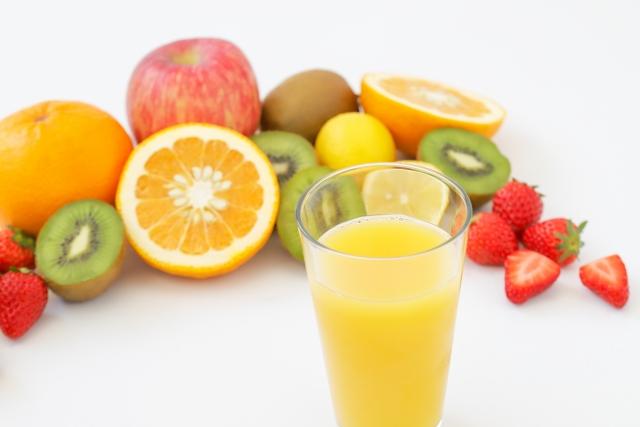 ビタミンCの多いフルーツでエイジングケア