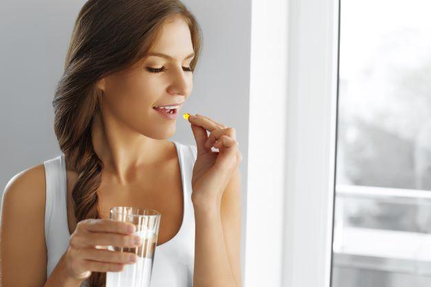 ミトコンドリアを動かすための栄養素を摂取する