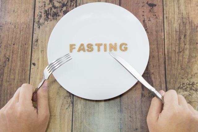 ファスティングの効果。正しいやり方、準備から復食まで