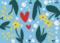 命のサイクル 風に散っても大地に根づきそして咲く。僕の好きな花の