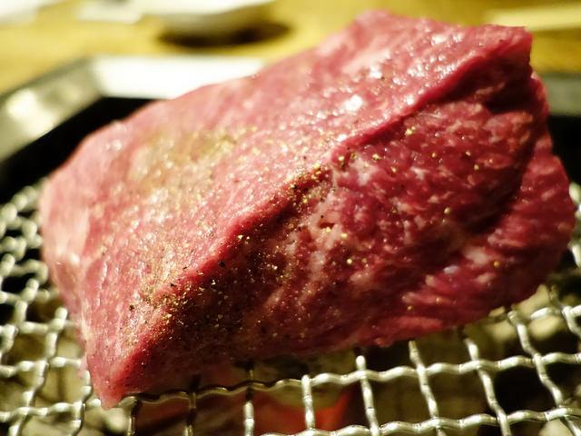肉のヒマラヤハーフ