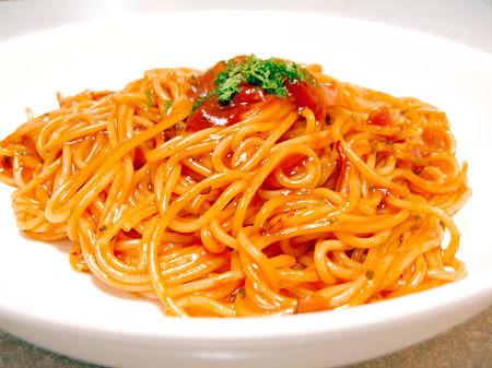 Campbell'sトマトパスタ