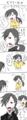 鋼錬-グリリン落書き漫画