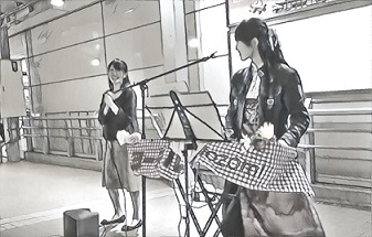 Jodel-Nozomi with curie