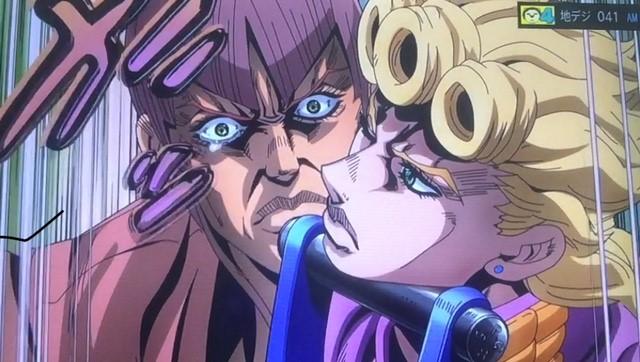 涙目のルカ