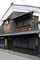 [建築][街]伏見/黄桜