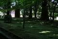 [寺社][世界遺産]龍安寺