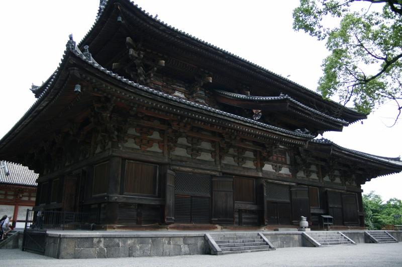 東寺/金堂