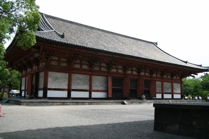 東寺/講堂
