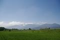 [風景][山]小淵沢大カーブ/小海線