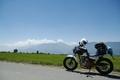 [バイク][山]南アルプス