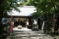 [城][寺社]上田城/真田神社