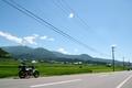 [山][バイク]真田の庄