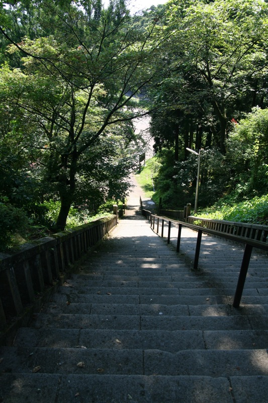 春日山神社