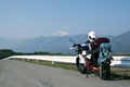 [バイク][山]小淵沢大カーブ