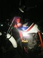[バイク]FTR
