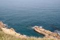 [海]ヤセの断崖