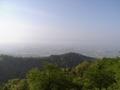[山][街]二上山からの風景