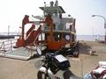 [船][バイク]富山県営渡船