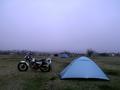 [風景][キャンプ]内山牧場キャンプ場