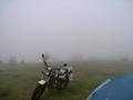 [バイク][キャンプ]内山牧場キャンプ場