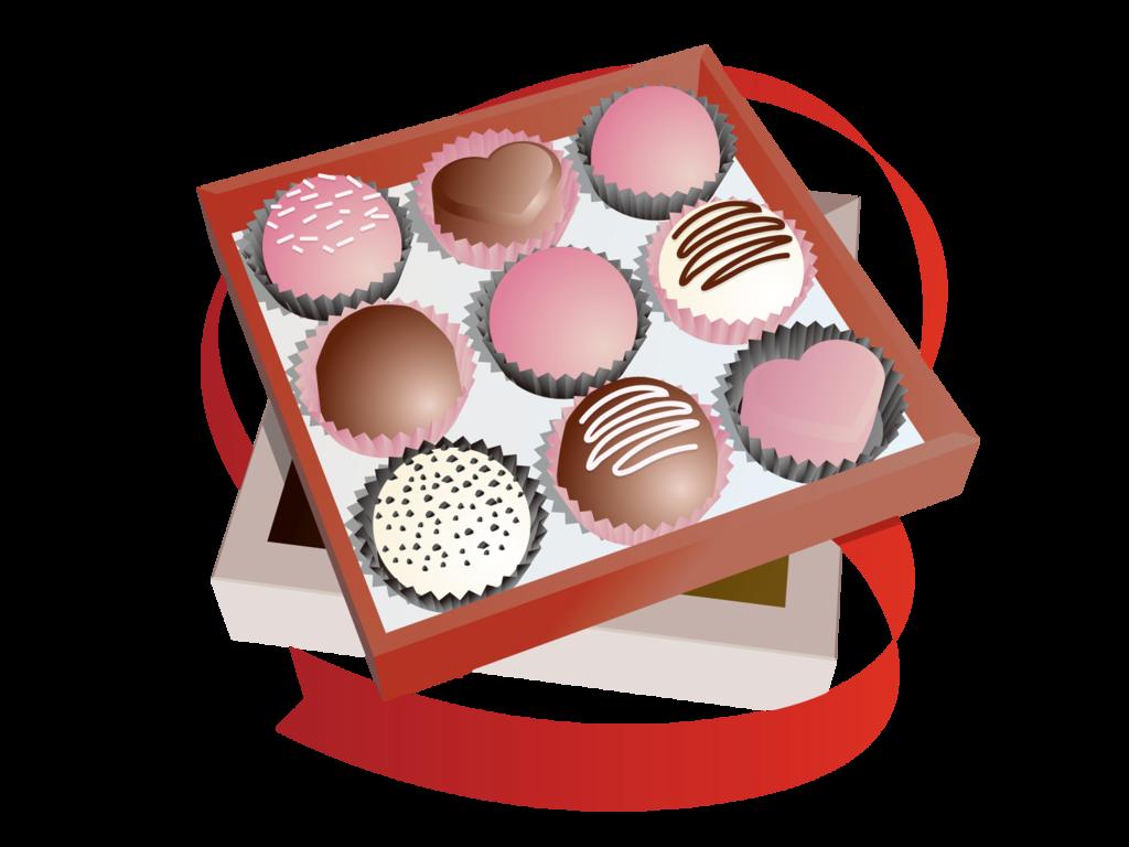 カカオポリフェノールやカテキン豊富なチョコレート