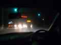 [bus][Kobe][night][神戸][神姫バス][バス][夜]春日台 神姫バスPKG-AA274MANノンステップバス
