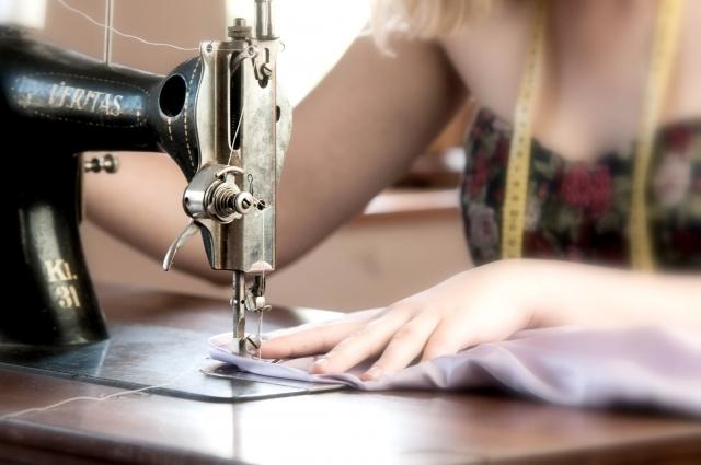 縫製アイデア