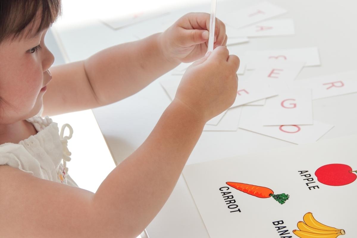 5歳の子どものオンライン英会話の選び方